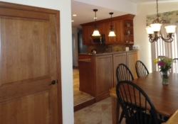 Camp Hill PA Traditional Kitchen | Mother Hubbards Custom Cabinetry