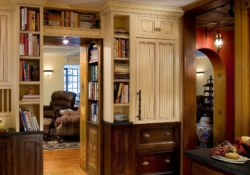 Carlisle PA Historic Kitchen Renovation | Mother Hubbards Custom Cabinetry