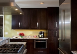 Harrisburg PA Contemporary Kitchen Remodel | Mother Hubbards Custom Cabinetry