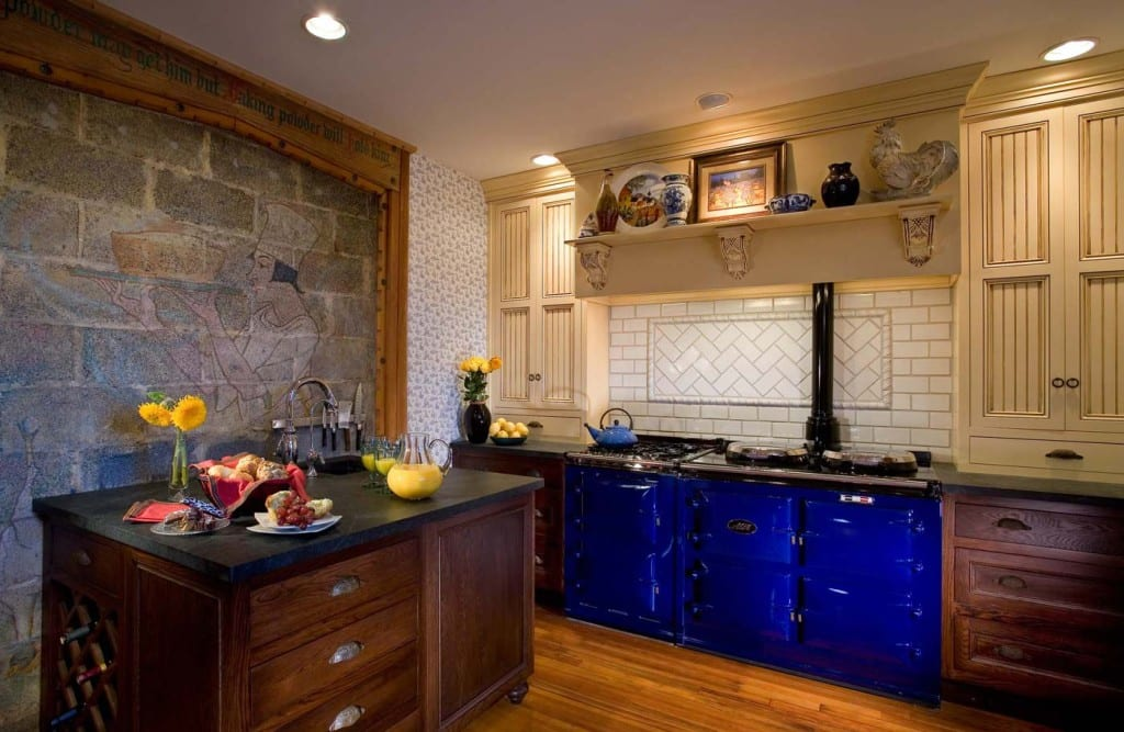 Susquehanna Style 2011 Kitchen Bath Design Awards Mother Hubbard S Custom Cabinetry